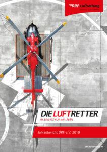 DRF LUFTRETTUNG Jahresbericht_2019